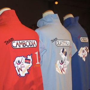 Polo Gear Jersey