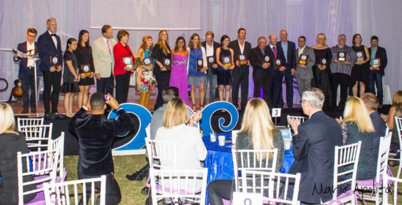The 14th Annual JustWorld Gala Presented by the CP Palm